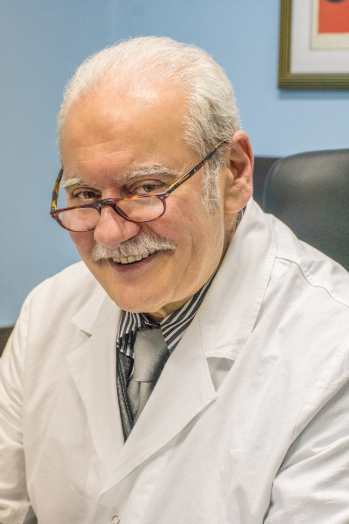Dott Marco Maria Giardina