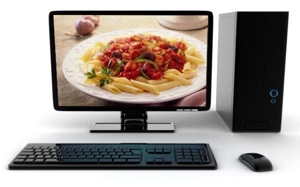 Dieta Computerizzata