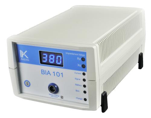 Impedenziometro Akern BIA 101
